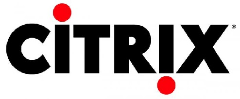 Logo for the company Citrix